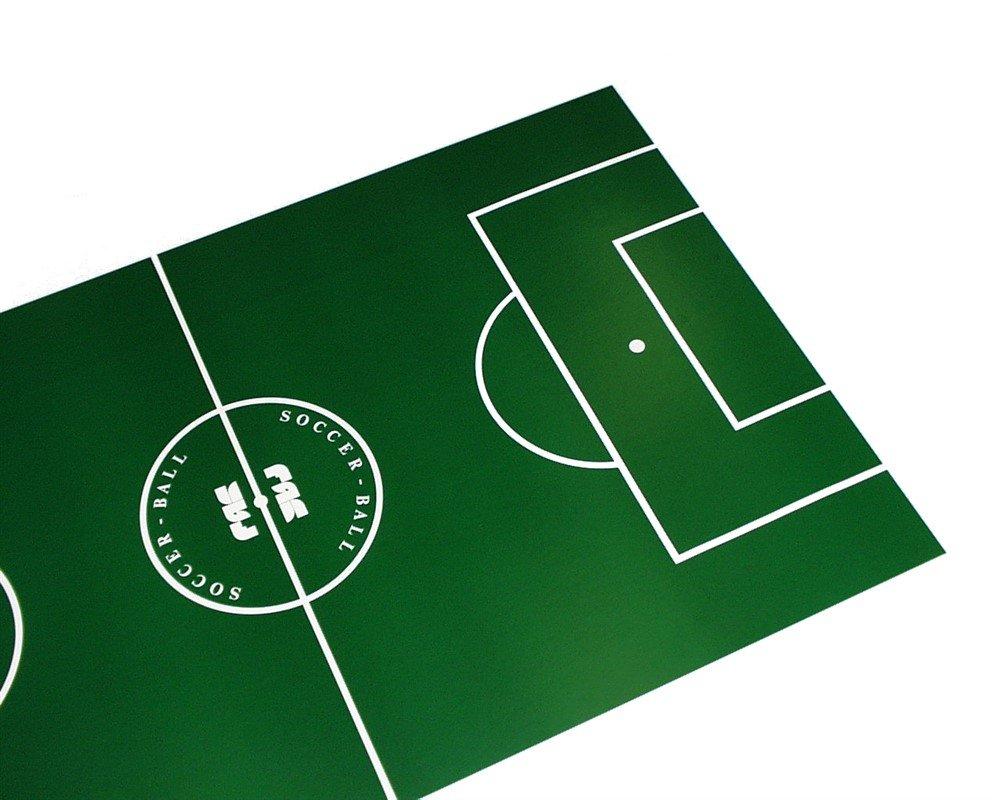 Cartoncino sottovetro campo da gioco FAS - GA13 No name