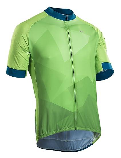 2dd2c7867 SUGOi Evolution Zap Short-Sleeve Jersey - Men s Berzerker Mountain Print
