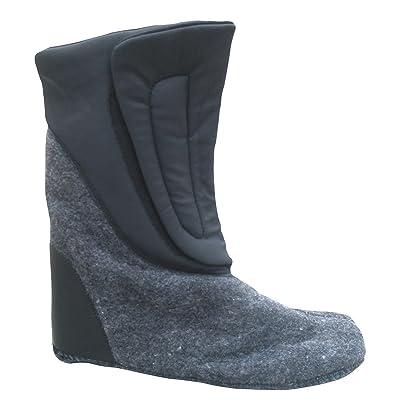 HJC Standard Boot Liner - 8/Black