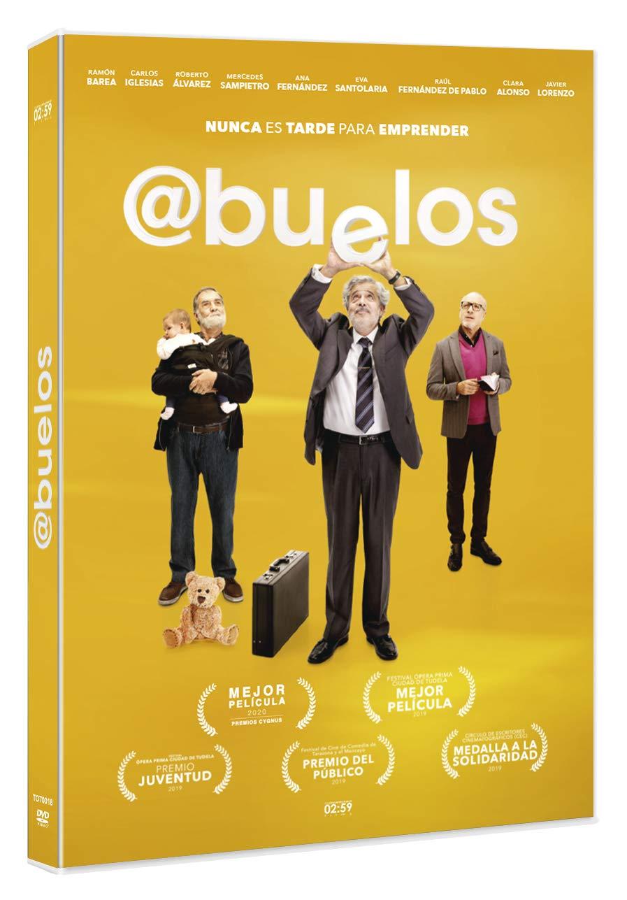 Abuelos [DVD]