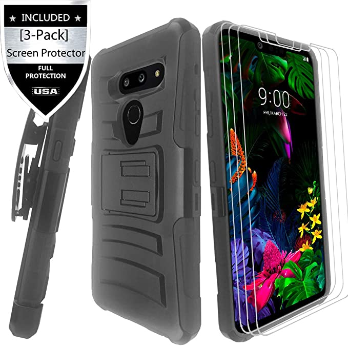 LG G8 ThinQ: Amazon.es: Electrónica