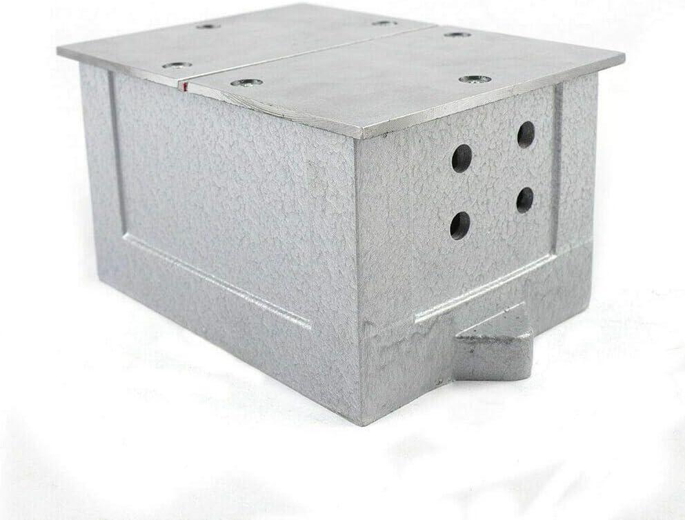 Entmagnetisierger/ät Entmagnetisierplatte Entmagnetisierung Maschine Magnet Tool