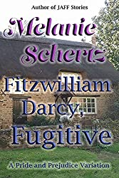 Fitzwilliam Darcy, Fugitive