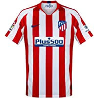 Camisetas de equipación de fútbol para niña