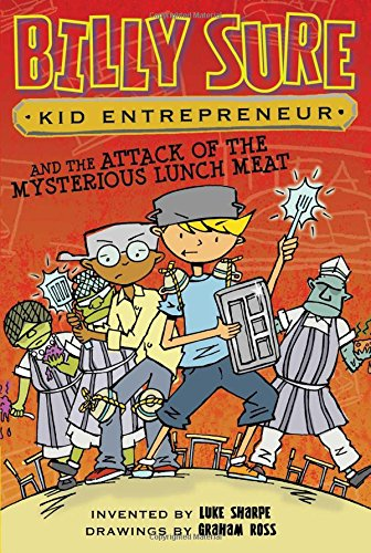 kid meat - 1