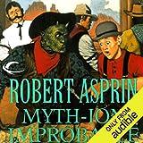 Myth-ion Improbable: Myth Adventures, Book 11