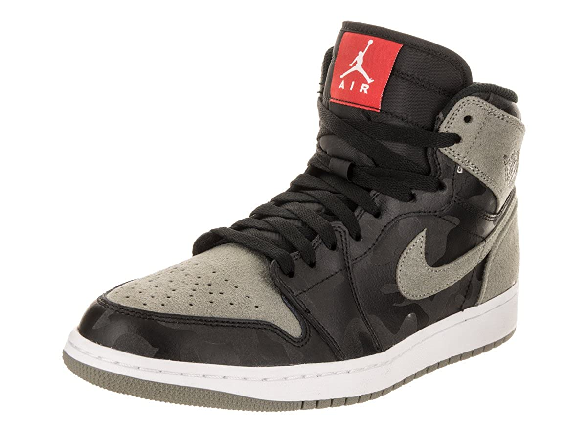 AIR JORDAN - エアジョーダン - AIR JORDAN 1 RETRO HIGH PREM 'CAMO PACK' - AA3993-034 (メンズ)