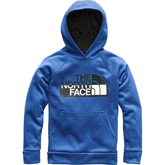 998413b4a9b THE NORTH FACE Boys Surgent 2.0 Pullover Hoodie: Amazon.co.uk: Clothing