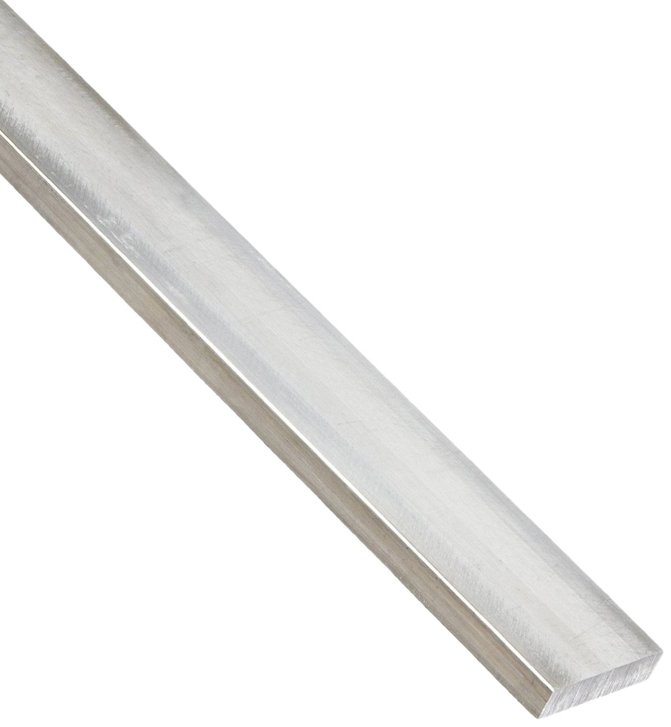 Annealed//Precision Ground D2 Tool Steel Sheet 1 Width ASTM A36 18 Length 1//8 Thickness
