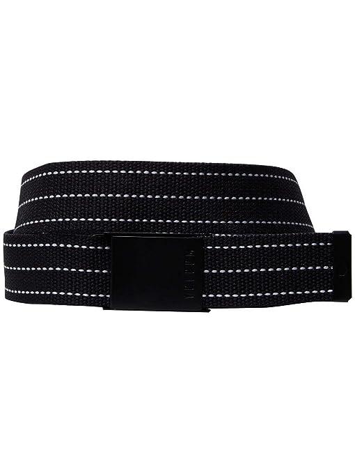 Volcom Horizon Web Belt Ceinture Homme, Black, FR Unique (Taille Fabricant    O aae3142915c