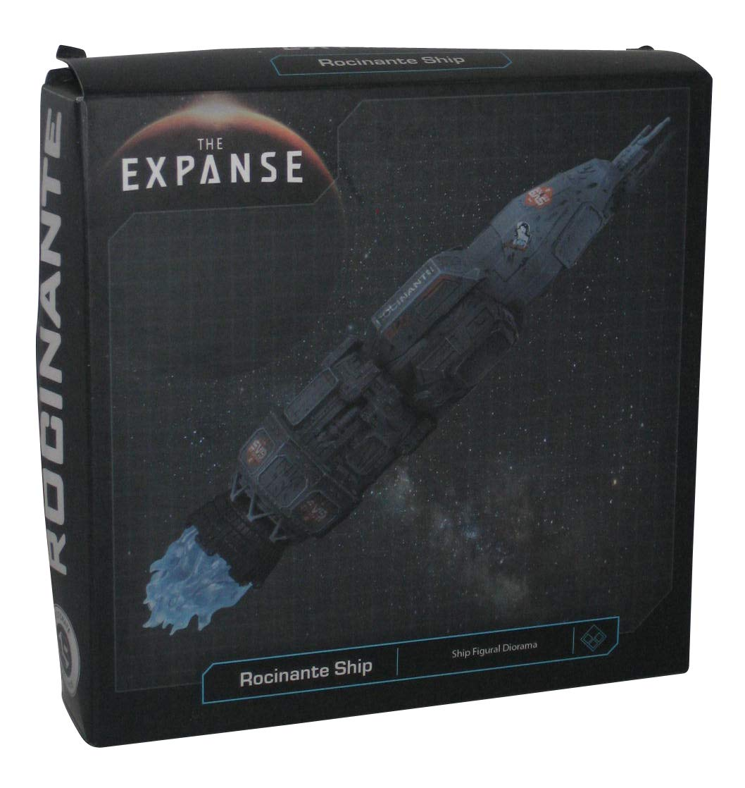 Exclusive The Expanse - Rocinante Ship Replica - Not In Stores