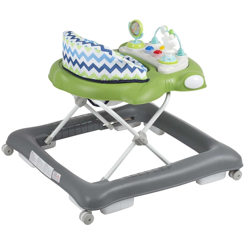 BabyGo Lauflernwagen Gehfrei Free Walk Grassgreen//gr/ün 150-13