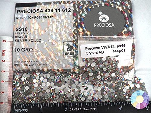 crystal ab ss16 - 5