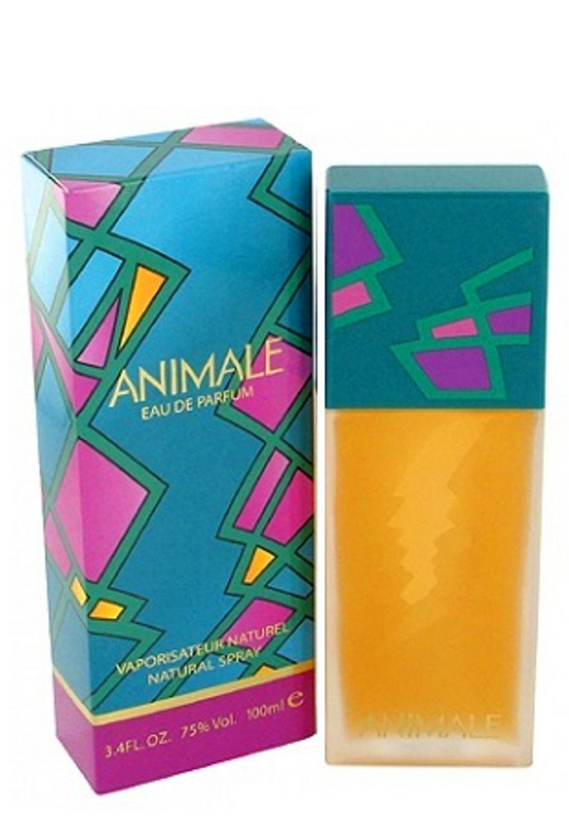 Perfume Animale Edp Feminino - 100ml
