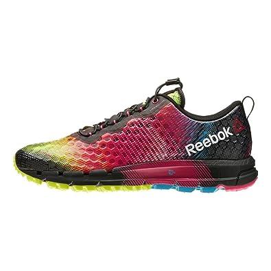 9327831186b677 Reebok Womens All Terrain Thunder 2 Running Sneaker Shoe