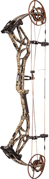 3. Bear Archery Moment Compound Bow