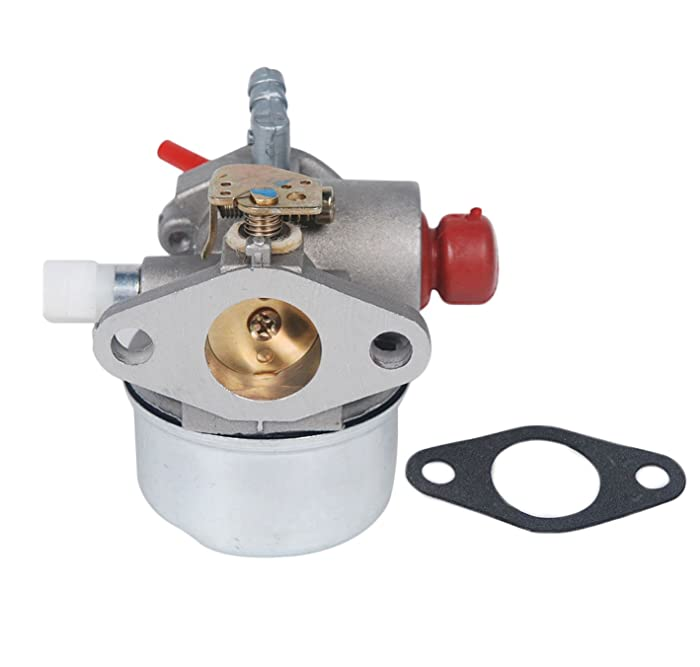 HIFROM Replace Carburetor Carb with Gasket For Tecumseh Lawn Boy INSIGHT 10682 10683 10684 10685 10686 10687