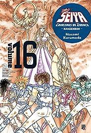 Cavaleiros do Zodíaco – Saint Seiya Kanzenban Vol. 16