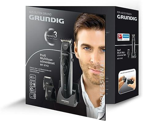 Grundig MT 6742 - Multi cortador: Amazon.es: Salud y cuidado personal