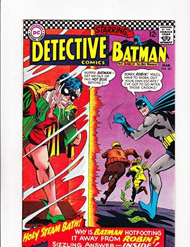 Detective Comics No.3611967
