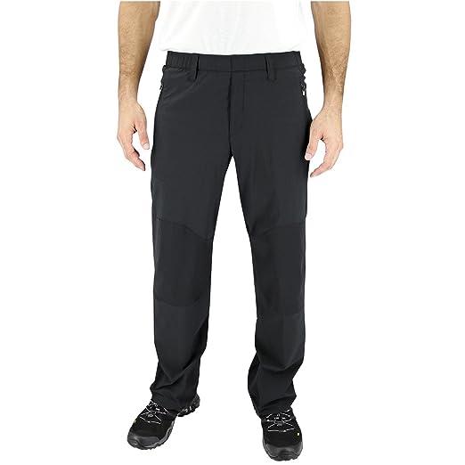 0ff22545 adidas Outdoor Men's Terrex Multi Pants, Black/Shadow Black, ...