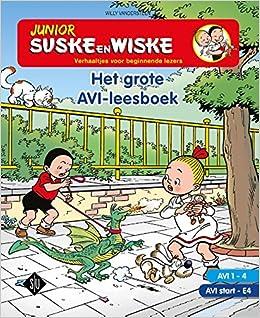Suske En Wiske Ebook