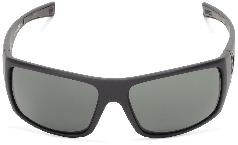 VonZipper Suplex Rectangular Sunglasses