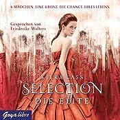 Die Elite (Selection 2) | Kiera Cass