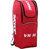 MRF 1KB21110 VK 18 Junior Cricket Kitbag