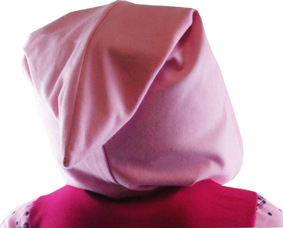 KLEINER FRATZ Baby Kinder Langarm Kaputzen Overall Kairo Jungen M/ädchen Hoodie Jumpsuit EINHORNDESIGN