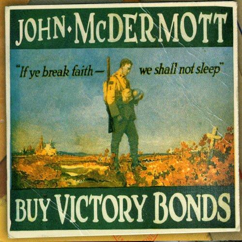 Buy Victory Bonds