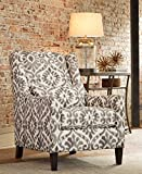 Pierin Dove Color Accent Chair