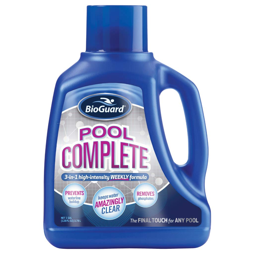 BioGuard Pool Complete (1 Gallon) by BioGuard
