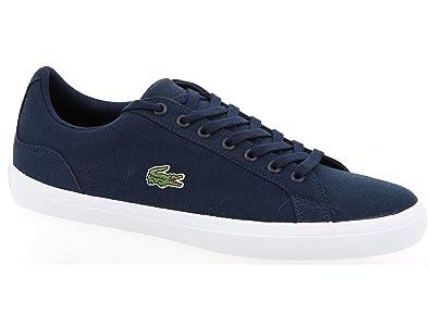 Homme Lacoste Nvy Et Baskets Cam 2 Chaussures Bl Lerond xqwxSPH