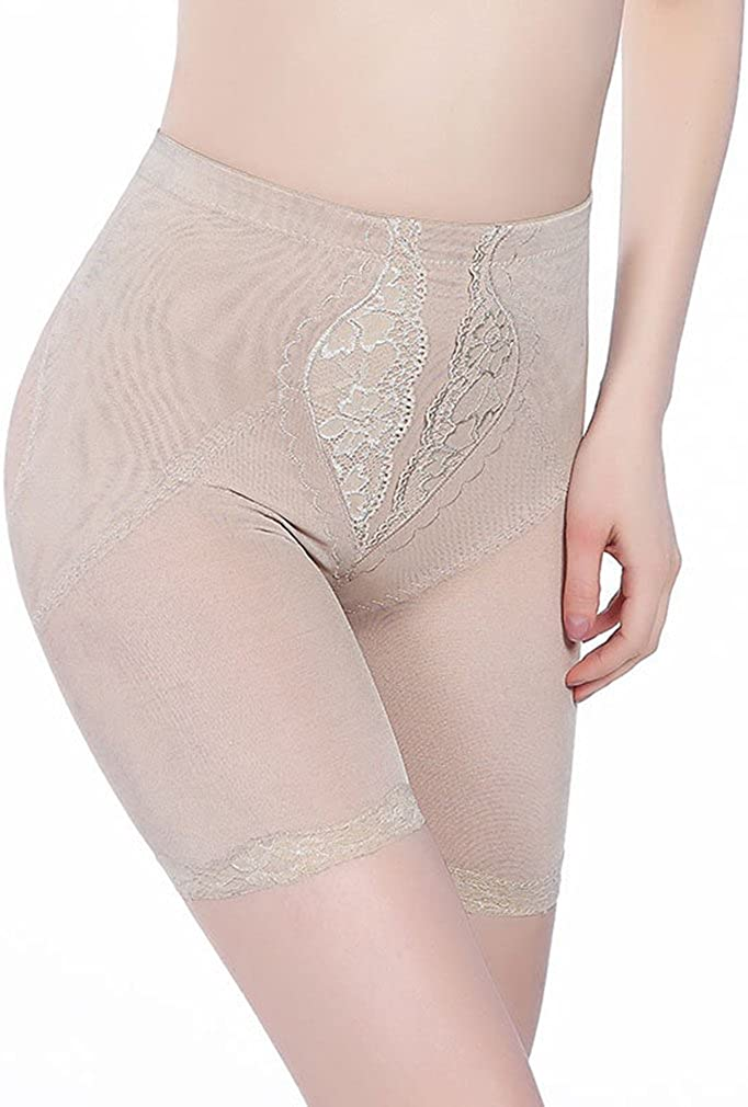 AVENBER Womens Panties Underwear Slim Control Cordets for Weight Loss Waist Trimmer