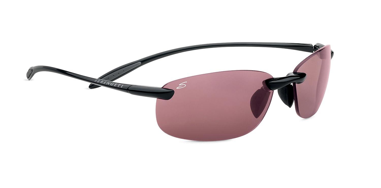 860abe7eee7 Amazon.com  Serengeti Nuvola Polar Sunglasses