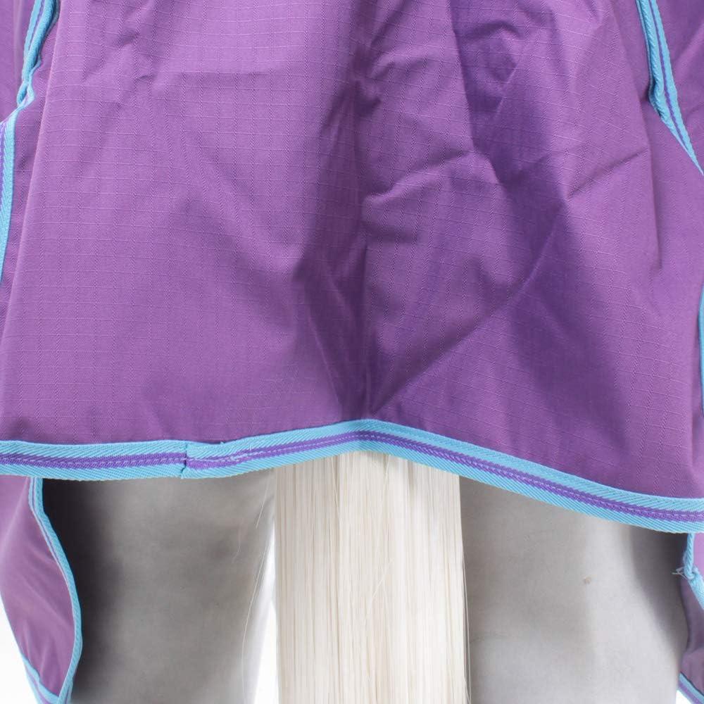 Bucas Outdoordecke Freedom Turnout Light 0gr/ Purple/-/155 cm