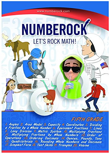 kids math dvd - 4