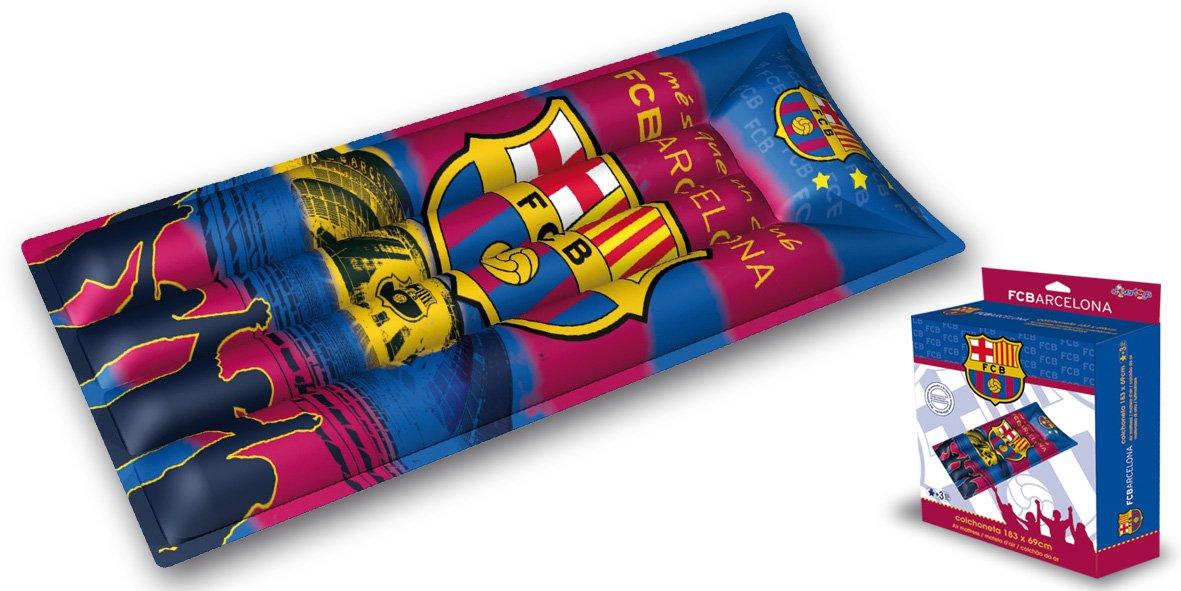 Unice 909001 - F.C. Barcelona Colchoneta 183X69: Amazon.es ...