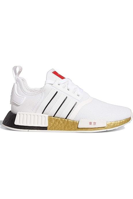 boys adidas originals nmd r1