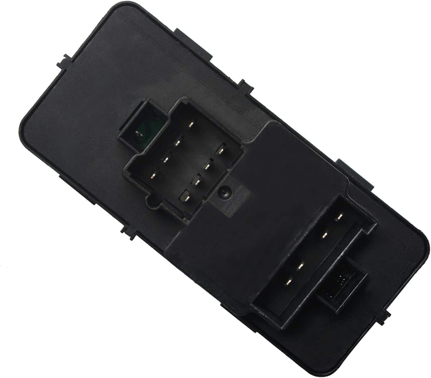 22664398 Beneges Master Power Window Switch Compatible with 2003-2007 Saturn Ion Front Left Driver Side Control Switch DWS1332