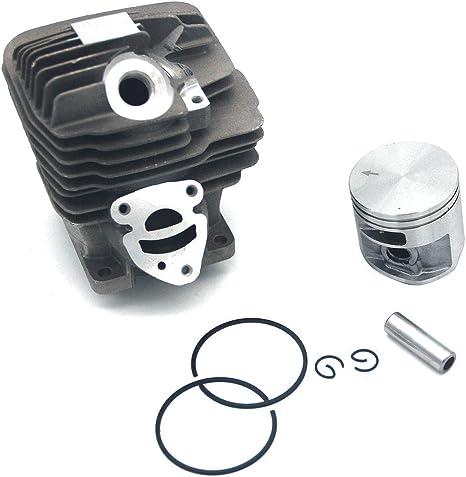 Nikasil Cylinder Piston Kit For Stihl MS261 MS261C MS261Z Parts#1141 020 1200