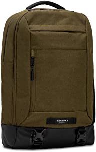 TIMBUK2 Authority Laptop Backpack Deluxe, Olivine