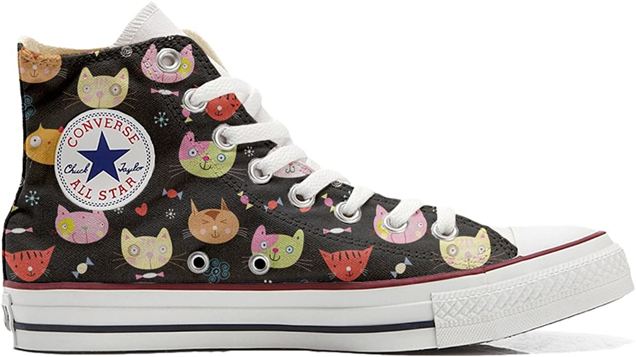 MYS Sneakers All Star Custom Shoes