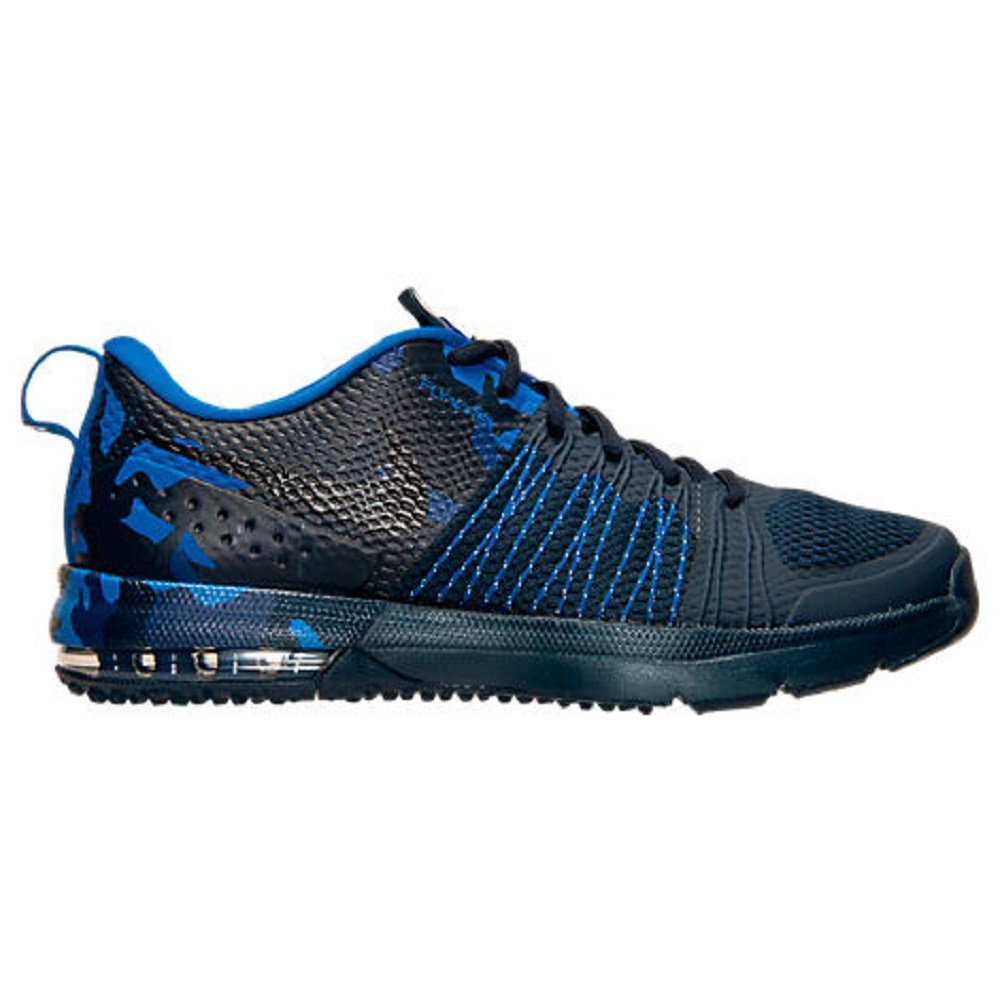 free shipping fe957 96b40 Amazon.com  Nike Mens Air Max Effort TR Amp Training Shoes 705367 404  Size 10  Fitness  Cross-Training