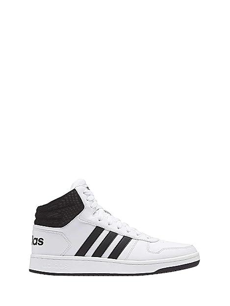 Adidas Hoops 2.0 Mid, Zapatos de Baloncesto para Hombre: Amazon.es: Zapatos y complementos