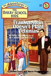 4f4c5c18bf79 Adventures of the Bailey School Kids #7: Aliens Don't Wear Braces ...