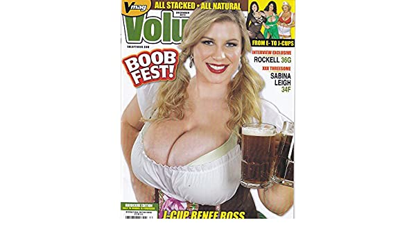 Renee ross voluptuous magazine models