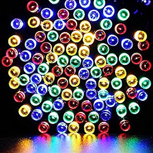 200LED-72FT-Colorful-Solar-String-Lights-Fairy-Gardens-Sogrand-Solar-Lights-Outdoor-Solar-Christmas-Lights