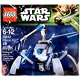 LEGO Star Wars: Umbaran MHC Establecer 30243 (Bolsas)